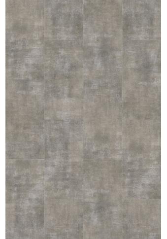 PARADOR Packung: Vinylboden »Basic 2.0  -  Fliese Mineral Grey«, 610 x 305 x 2 mm, 4,1 m² kaufen