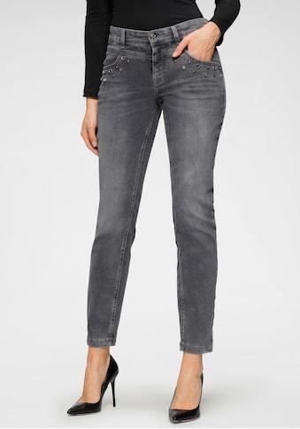 MAC Slim - fit - Jeans »Dream Slim Glam« kaufen