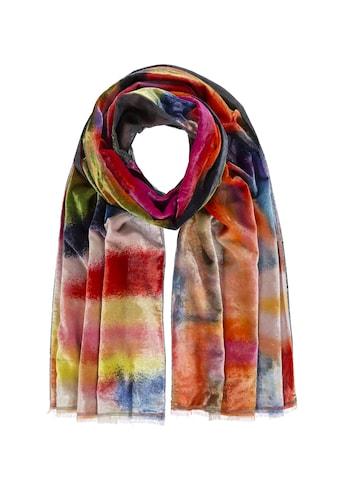 PASSIGATTI Schal, mit digitalem Print kaufen