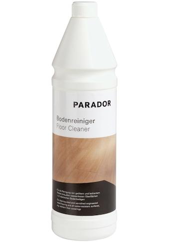 PARADOR Fussbodenreiniger, für geölte und lackierte Parkettböden kaufen