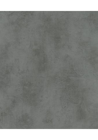 MARBURG Vliestapete »anthrazit«, restlos abziehbar kaufen