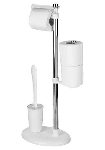 BISCHOF WC - Garnitur »Hygienecenter« kaufen