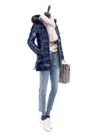 Wega Fashion Steppjacke im Glanz - Design kaufen