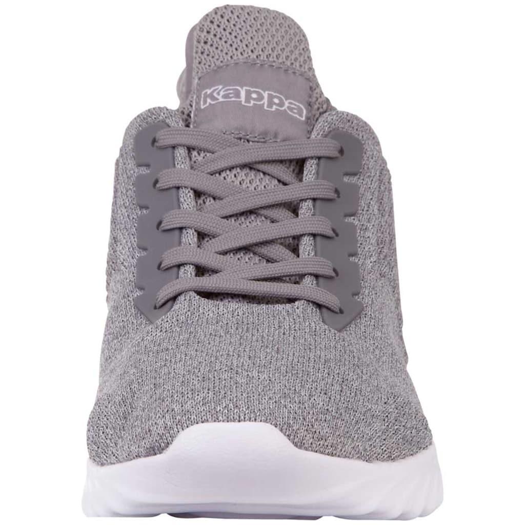 Kappa Sneaker »IRONIC«, in extravagantem Design