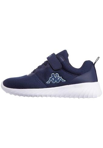 Kappa Sneaker »CES KIDS«, besonders leicht und bequem kaufen