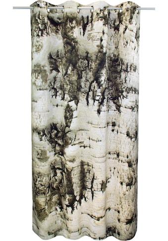 Vorhang, »Birke«, VHG, Ösen 1 Stück kaufen