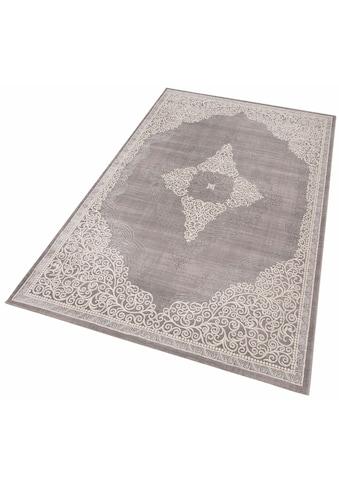 Teppich, »Elite 23045«, merinos, rechteckig, Höhe 12 mm, maschinell gewebt kaufen