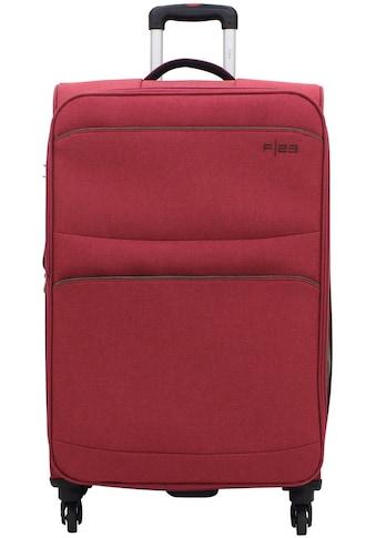 F23™ Weichgepäck-Trolley »Santa Cruz 2.0« kaufen