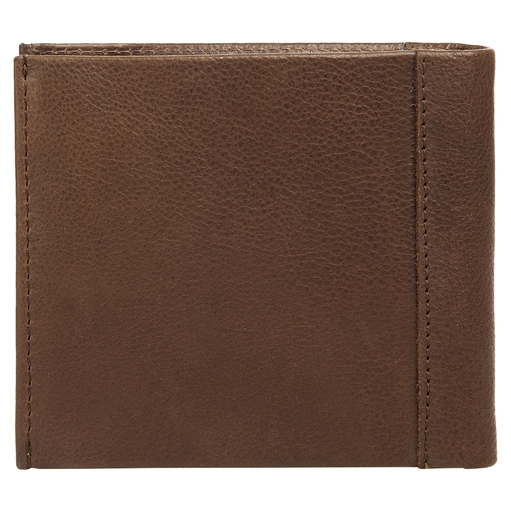 BODENSCHATZ Geldbörse »SIERRA«, RFID-Schutz