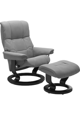 Stressless® Relaxsessel »Mayfair«, mit Classic Base, Größe S, M & L, Gestell Schwarz kaufen