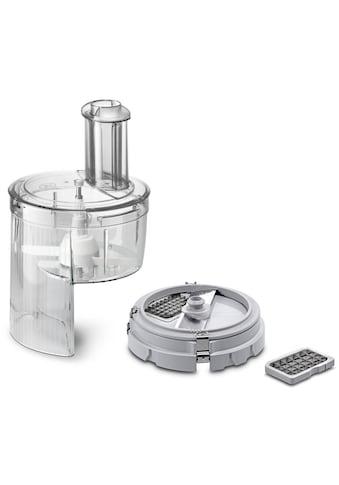 BOSCH Würfelschneideraufsatz MUZ5CC2, Zubehör für Bosch Küchenmaschinen MUM5… kaufen