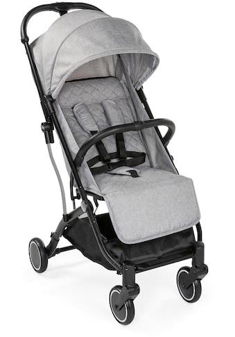 Chicco Sportbuggy »TROLLEYme, Light Grey«, 15 kg, mit Trolleyfunktion kaufen