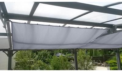 Floracord Sonnensegel »Innenbeschattung«, BxT: 270x140 cm, 1 Bahn, in versch. Farben kaufen