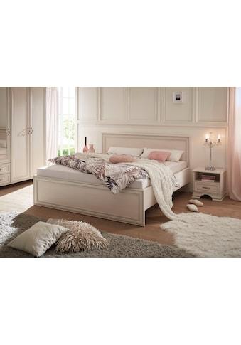 Schlafkontor Bettgestell »Venedig«, inkl. 2 Nachtkommoden kaufen