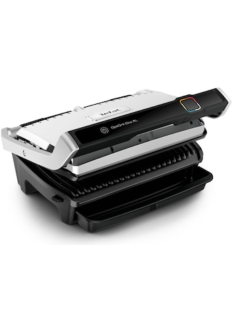 Tefal Kontaktgrill »GC760D Optigrill Elite XL«, 2200 W, 16 automatische Programme;... kaufen