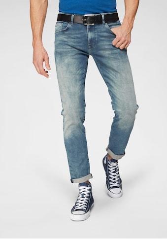 Petrol Industries Slim - fit - Jeans »Seaham« kaufen