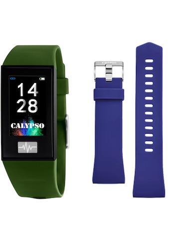 CALYPSO WATCHES Smartwatch »Smartime, K8500/8«, (Mit Wechselband) kaufen