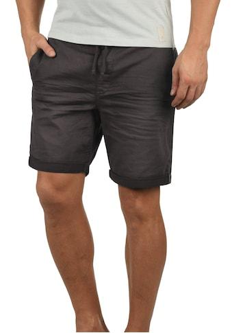 Blend Chinoshorts »Dongo«, kurze Hose mit elastischem Bund kaufen