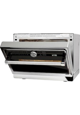 KitchenAid Mikrowelle KMQFX 33910, 2000 W kaufen