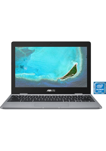 "Asus Notebook »C223NA-GJ0068«, (29,46 cm/11,6 "" Intel Celeron HD Graphics 500\r\n),... kaufen"
