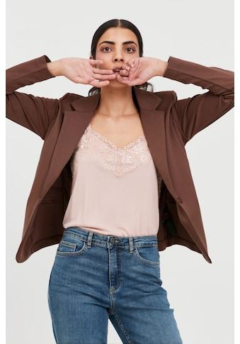 Ichi Sweatblazer »Ichi IHKATE BL 20101801«, Blazer in toller Passform kaufen