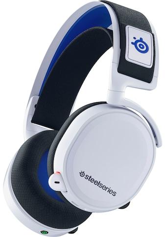 SteelSeries Kopfhörer »Arctis 7P«, WLAN (WiFi), Rauschunterdrückung kaufen