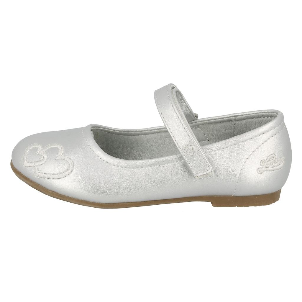 Lico Sneaker »Ballerina Alicia V«