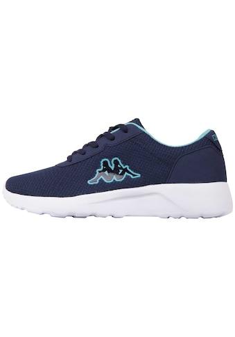 Kappa Sneaker »TUNES W«, mit besonders leichter Sohle<br /> kaufen