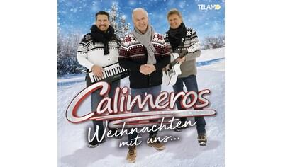 Musik-CD »Weihnachten mit uns... / Calimeros« kaufen