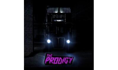 Musik-CD »No Tourists / Prodigy, The« kaufen
