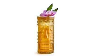 van Well Cocktailglas »Mai Tai«, (Set, 4 tlg.), Inhalt 490 ml, im Geschenkkarton,... kaufen