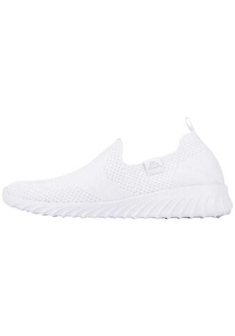 Kappa Sneaker »CORK«, besonders leicht und bequem kaufen