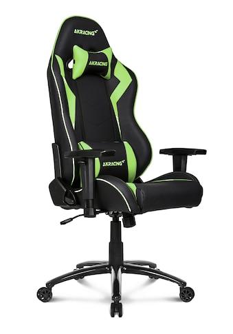 AKRacing Gaming-Stuhl »grün« kaufen
