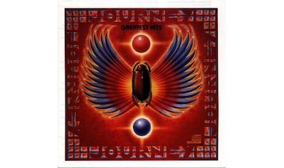 Musik-CD »JOURNEY'S GREATEST HITS / JOURNEY« kaufen