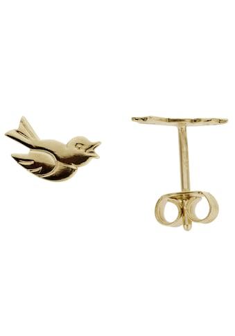 Firetti Paar Ohrstecker »Vogel, glänzend«, Made in Germany kaufen
