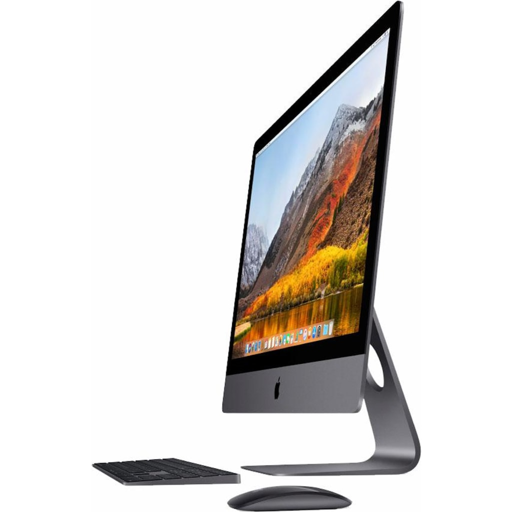 "Apple iMac »iMac Pro MQ2Y2, 27""«"