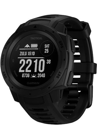 Garmin Smartwatch »Instinct Tactical«, ( ) kaufen