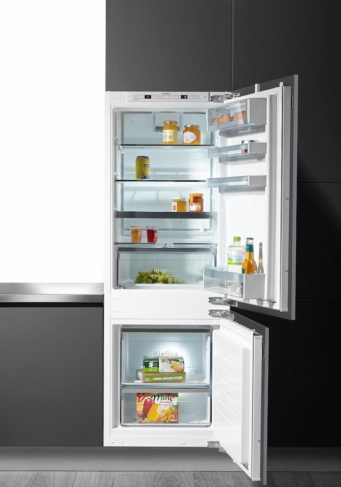 BOSCH Einbaukühlschrank, 157,8 cm hoch, 54,5 cm breit jetzt online ...