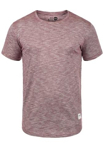 Solid Rundhalsshirt »Figos« kaufen