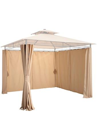 KONIFERA Pavillonseitenteile »Palma«, für 300x300 cm kaufen