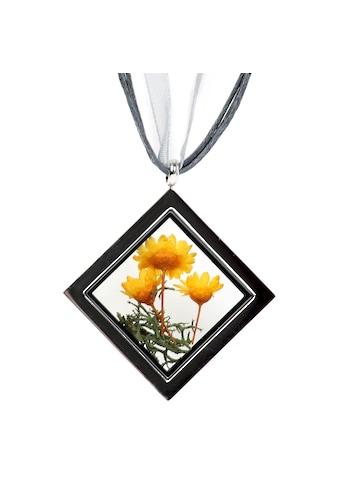 DeMarie Medaillon Blume kaufen