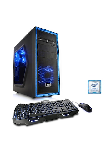 CSL Gaming-PC »Speed T9795 Windows 10 Home« kaufen