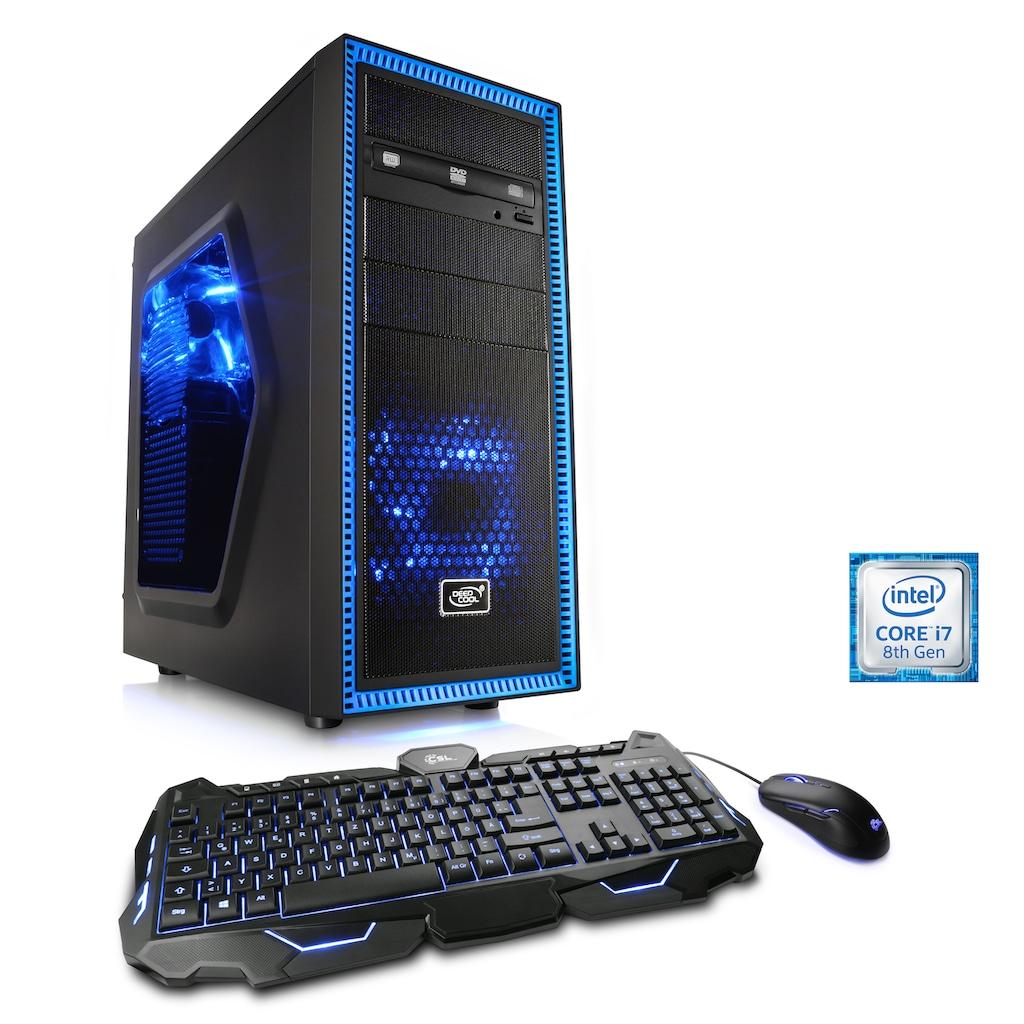 CSL Gaming-PC »Speed T9795 Windows 10 Home«