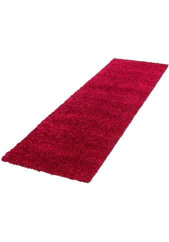 Hochflor - Teppich, »Life Shaggy 1500«, Ayyildiz, rechteckig, Höhe 30 mm kaufen