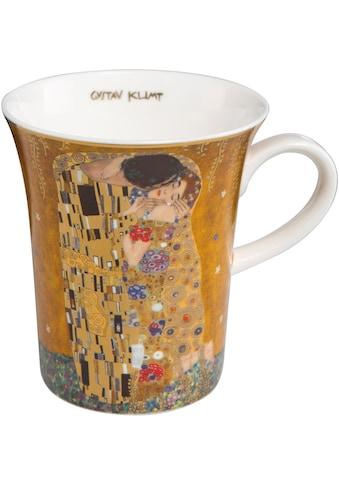 Goebel Becher »Der Kuss«, goldfarben kaufen