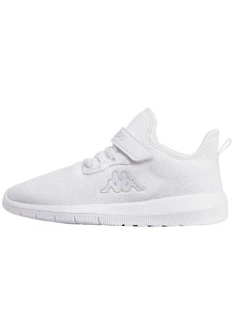 Kappa Sneaker »GIZEH KIDS«, mit besonders leichter Sohle kaufen