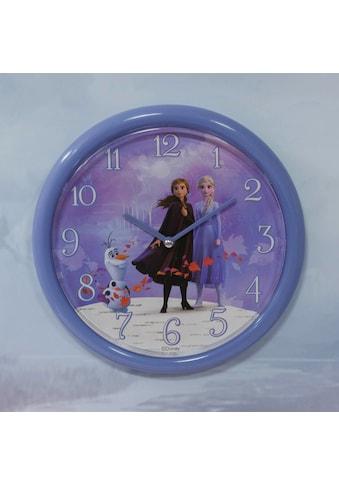Disney Wanduhr »Wanduhr Disney« kaufen