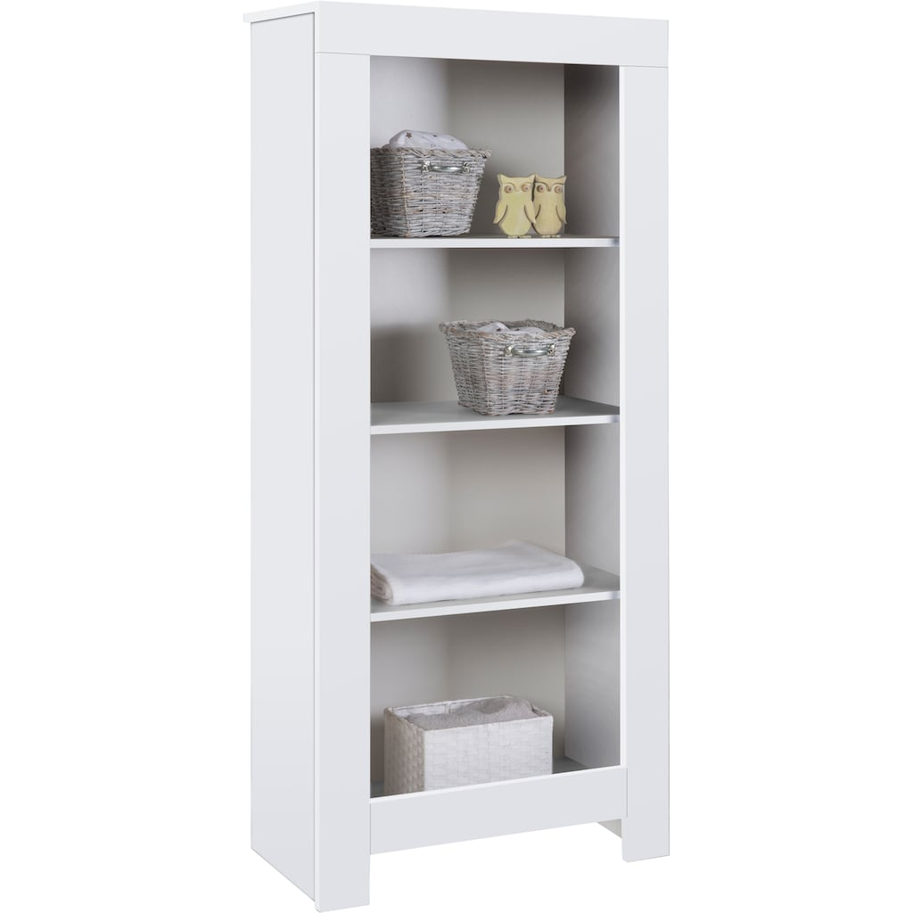 Schardt Standregal »Nordic White«, Made in Germany
