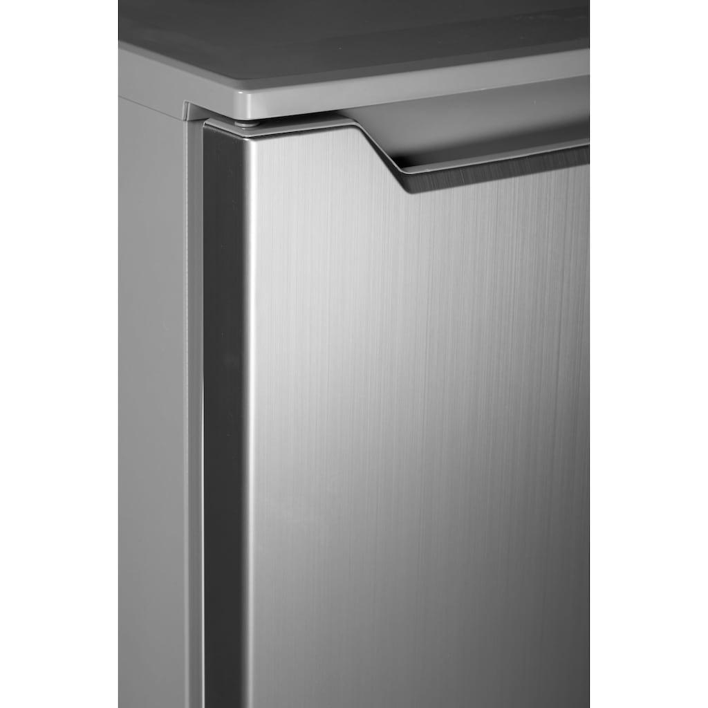 Hanseatic Table Top Kühlschrank, HKS8555GEI, 85 cm hoch, 55 cm breit