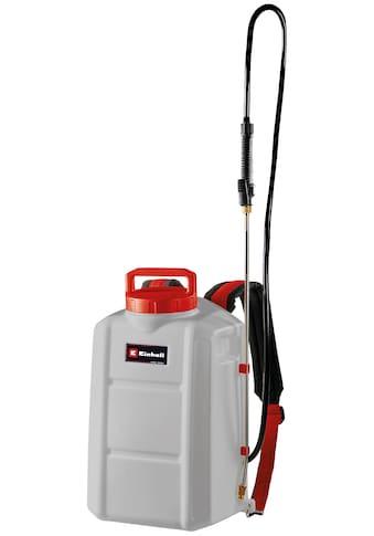 Einhell Akku-Drucksprühgerät »GE-WS 18/150 Li-Solo« kaufen